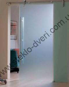 Раздвижные Стеклянные двери в квартире